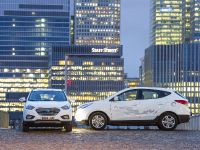 Hyundai ix35 Fuel Cell Vehicles, 4 of 9