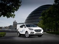 Hyundai ix35 Fuel Cell Vehicles, 6 of 9