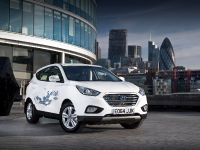 Hyundai ix35 Fuel Cell Vehicles, 7 of 9