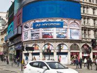 Hyundai ix35 Fuel Cell Vehicles, 8 of 9