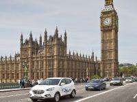 Hyundai ix35 Fuel Cell Vehicles, 9 of 9