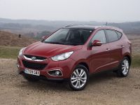 Hyundai ix35, 3 of 5