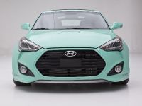 JP Edition Hyundai Veloster Concept, 1 of 20