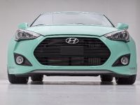 JP Edition Hyundai Veloster Concept, 2 of 20