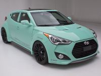 JP Edition Hyundai Veloster Concept, 3 of 20