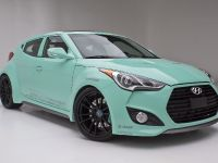 JP Edition Hyundai Veloster Concept, 5 of 20
