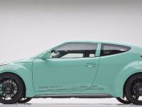 JP Edition Hyundai Veloster Concept, 6 of 20