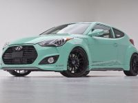 JP Edition Hyundai Veloster Concept, 7 of 20