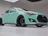 JP Edition Hyundai Veloster Concept, 8 of 20