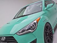 JP Edition Hyundai Veloster Concept, 9 of 20
