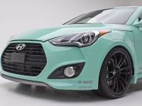 JP Edition Hyundai Veloster Concept, 11 of 20