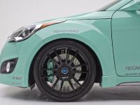 JP Edition Hyundai Veloster Concept, 12 of 20
