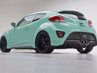 JP Edition Hyundai Veloster Concept, 13 of 20