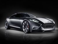 Hyundai Luxury Sports Coupe HND-9
