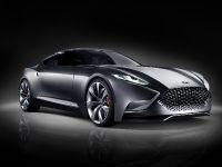 Hyundai Luxury Sports Coupe HND-9, 1 of 7