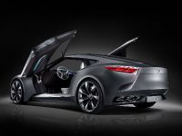 Hyundai Luxury Sports Coupe HND-9, 4 of 7