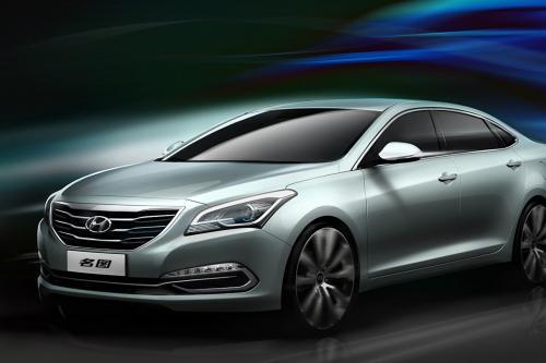 Hyundai представила предварительный просмотр модели Mistra