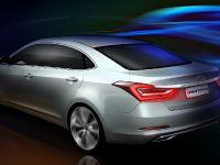 Hyundai Mistra Concept , 2 of 2