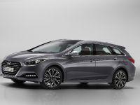 thumbnail image of Hyundai New i40 Tourer and Saloon
