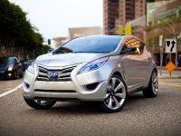 Hyundai Nuvis Concept, 41 of 43