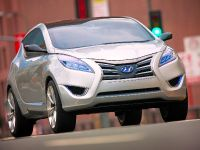 Hyundai Nuvis Concept, 40 of 43