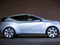 Hyundai Nuvis Concept, 37 of 43