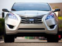Hyundai Nuvis Concept, 34 of 43