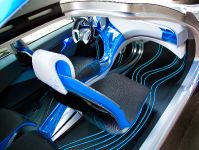 Hyundai Nuvis Concept, 30 of 43