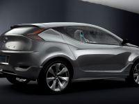 Hyundai Nuvis Concept, 28 of 43