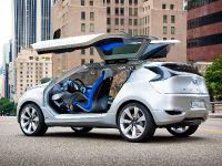 Hyundai Nuvis Concept, 26 of 43