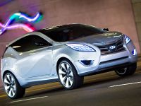 Hyundai Nuvis Concept, 24 of 43