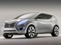 Hyundai Nuvis Concept, 23 of 43