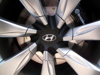 Hyundai Nuvis Concept, 20 of 43