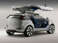 Hyundai Nuvis Concept, 19 of 43