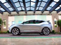 Hyundai Nuvis Concept, 18 of 43