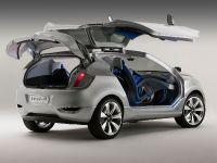 Hyundai Nuvis Concept, 16 of 43