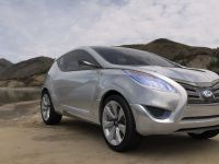 Hyundai Nuvis Concept, 8 of 43
