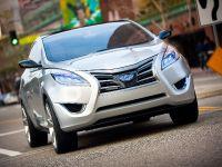 Hyundai Nuvis Concept, 6 of 43