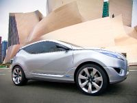 Hyundai Nuvis Concept, 4 of 43