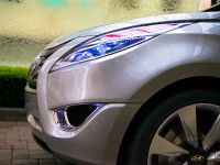 Hyundai Nuvis Concept, 1 of 43