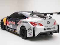 Hyundai RMR Red Bull Genesis Coupe, 11 of 12