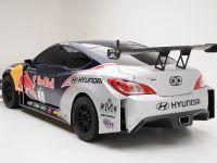 Hyundai RMR Red Bull Genesis Coupe, 11 of 12