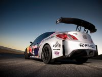 Hyundai RMR Red Bull Genesis Coupe, 10 of 12