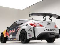 Hyundai RMR Red Bull Genesis Coupe, 8 of 12