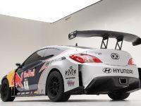 Hyundai RMR Red Bull Genesis Coupe, 8 of 12