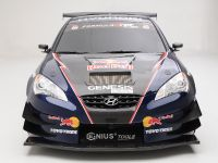 Hyundai RMR Red Bull Genesis Coupe, 7 of 12