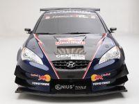 Hyundai RMR Red Bull Genesis Coupe, 7 of 12