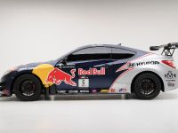 Hyundai RMR Red Bull Genesis Coupe, 6 of 12