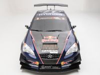 Hyundai RMR Red Bull Genesis Coupe, 5 of 12