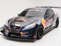 Hyundai RMR Red Bull Genesis Coupe, 4 of 12